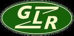 Green Land Rover